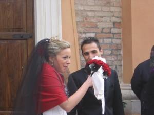 W gli sposi