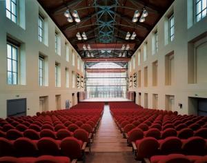 Auditorium Paganini Parma