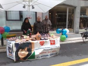 Banchetto Via DAzeglio