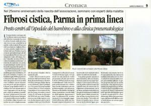 Articolo Parma Qui