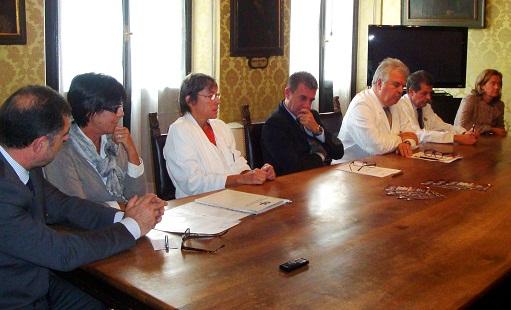 Verso il 21 e 22 Ottobre: Conferenza stampa