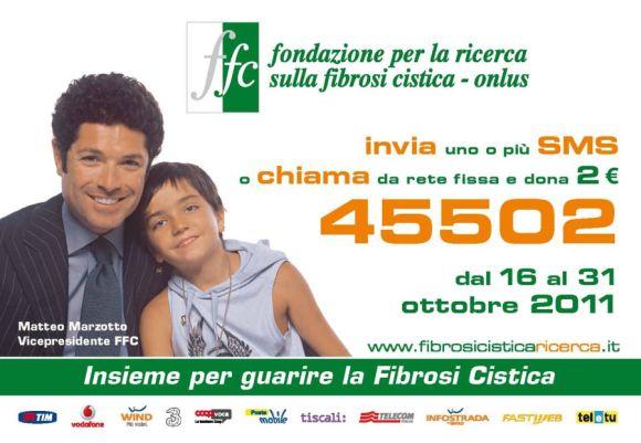 Campagna Autunno Fondazione 2011