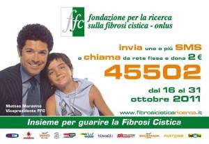 SMS Fondazione 2011