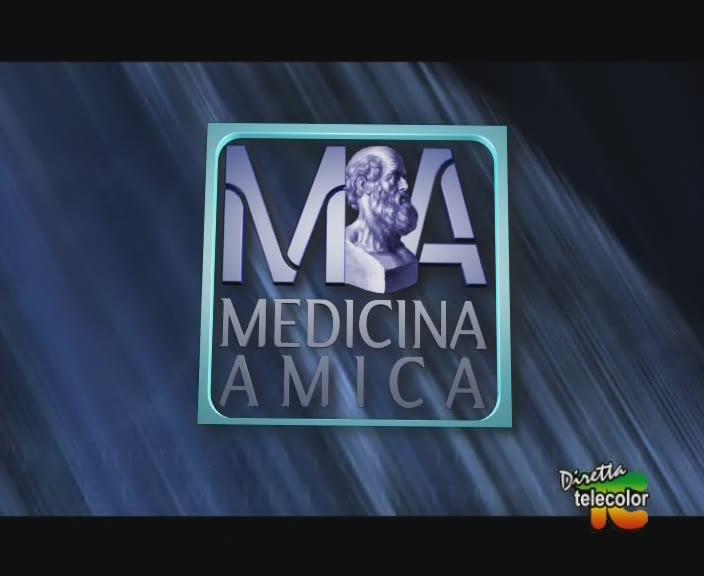 Parliamo di fibrosi cistica nella trasmissione Tv Medicina Amica