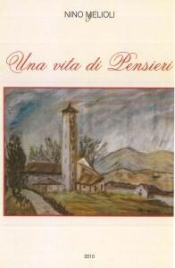 Nino Melioli copertina