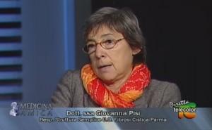 Dottsa Giovanna Pisi