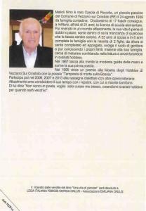 Nino Melioli presentazione