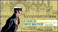 Corto Maltese Museo