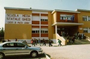 Scuola Paizza Loggia Ghedi