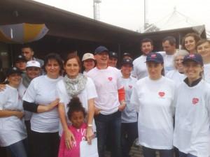 Volontari Salvarano