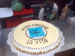 Torta Salvarano FC