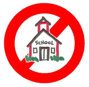 scuola_vietata