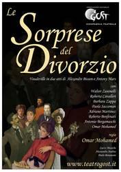 Teatro benefico il 2 marzo a Collecchio (Pr)