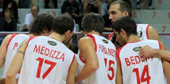 Basket For Fibrosi Cistica a Piacenza giovedì 28 marzo!