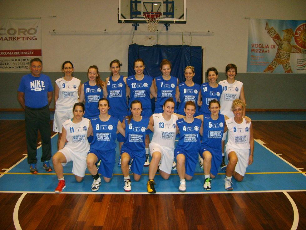 Basket & fibrosi cistica il 28 aprile a Calendasco (Pc)