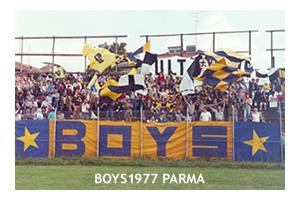Boys1977 Parma