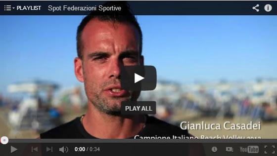 Sport e Fibrosi Cistica: nuova playlist sul nostro canale YouTube