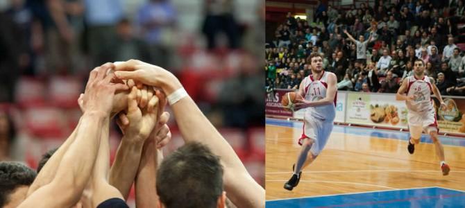 Sabato 5 aprile Basket for Fibrosi Cistica a Piacenza!