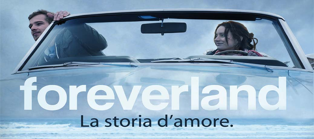 Foreverland: proiezione a Modena per Fondazione FC