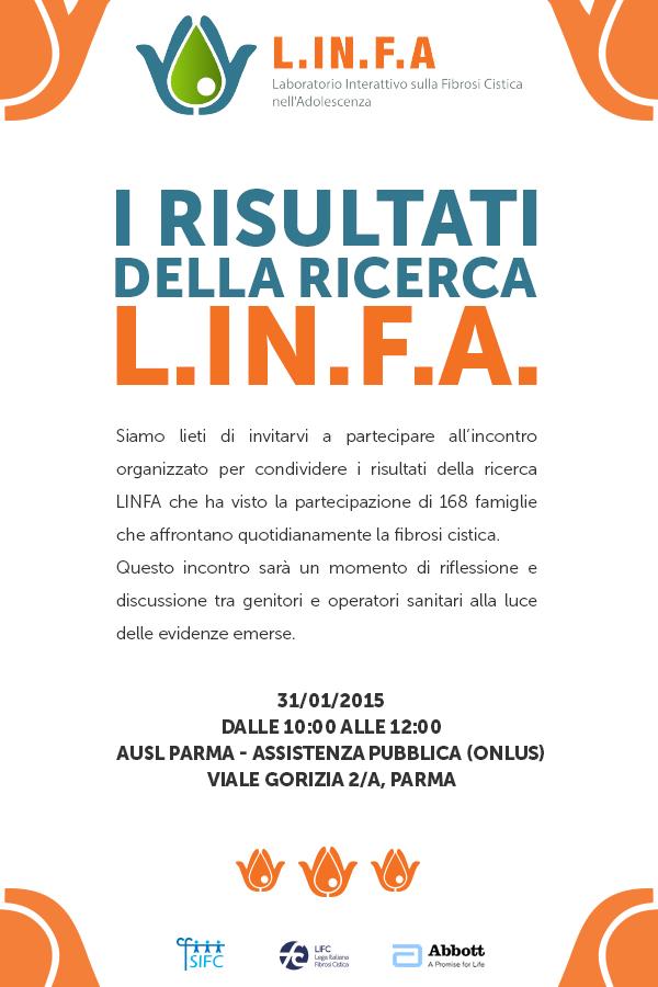 Linfa Parma