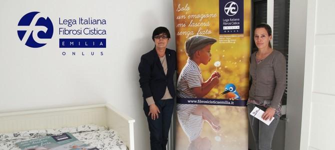 LIFC Emilia mette a disposizione a Parma un alloggio per i familiari dei pazienti FC