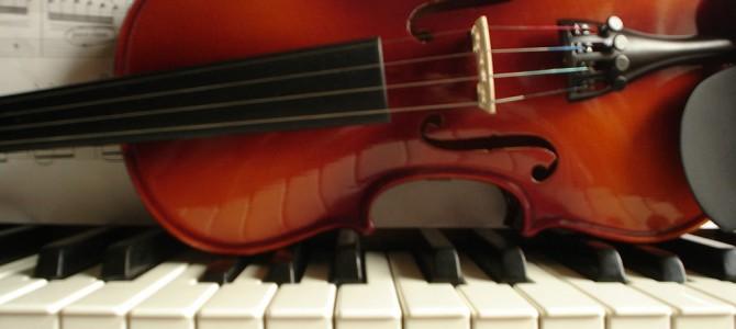 Concerto Benefico a Roccabianca