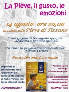 Tizzano 2015