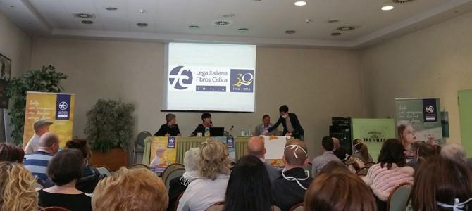 L'assemblea associativa annuale  introduce il racconto dei suoi 30 anni di attività
