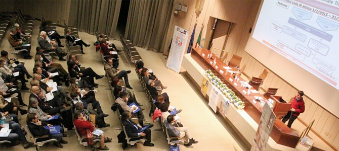 LIFC Emilia onlus festeggia i suoi 30 anni di attività in una due giorni