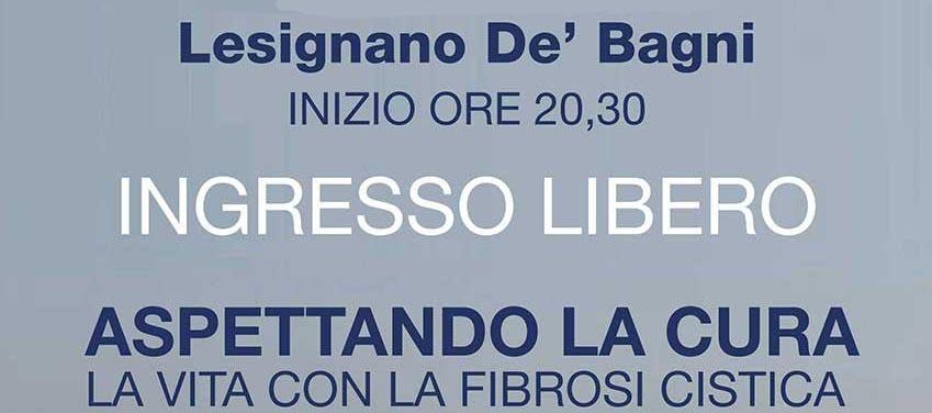 Lifc Emilia e Aidoinsieme per una serata speciale a Lesignano De' Bagni