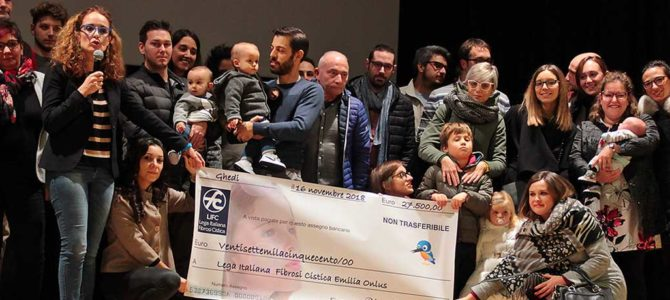 Ghedi: contributo record alla Lifc